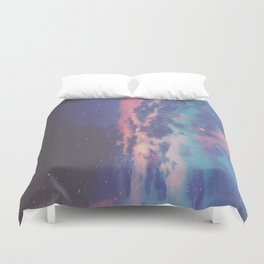 STREAMS Duvet Cover