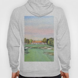 Bethpage State Park Golf Course Hoody