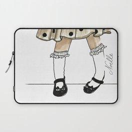 Dancin' Shoes Laptop Sleeve