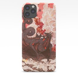 Dragonslayer II iPhone Case