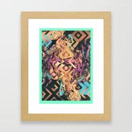 pro-mo Framed Art Print