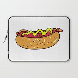 Hotdog Laptop Sleeve