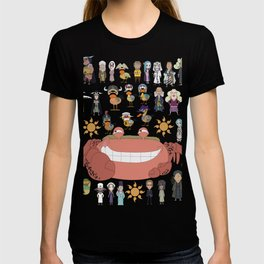 Arabasta T-shirt