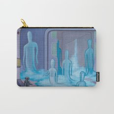 The Hollow Carry-All Pouch