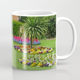 Castle Park Gardens Coffee Mug
