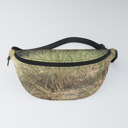 Michigan Beach Grass Fanny Pack