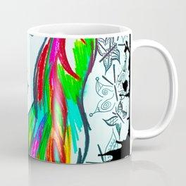 Kiss My Southern Sass Coffee Mug