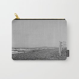 Seaside Stroll Carry-All Pouch