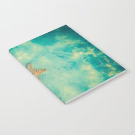 The star of the sea Notebook