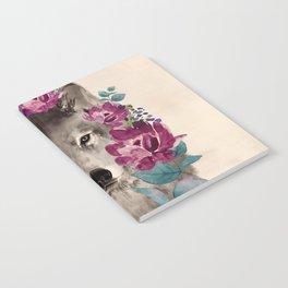 Gently Ferocious Notebook