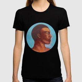Khalid in Michelangelo mood T-shirt
