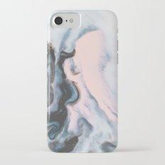 Modern marble 01 iPhone 7 Slim Case