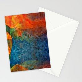 Tragan 1 Stationery Cards
