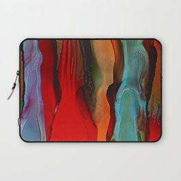Desert Sentinels Laptop Sleeve