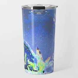 Blues Travel Mug