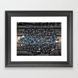 P1480692 _GIMP Framed Art Print
