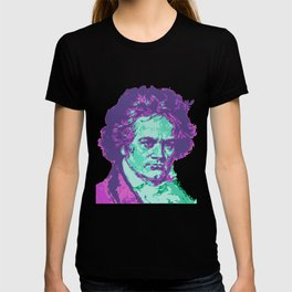 Roll Over Beethoven T-shirt