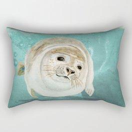 Arctic Expedition Rectangular Pillow