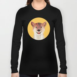Sunny Disposition Long Sleeve T-shirt