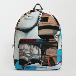 The Idealist Backpack