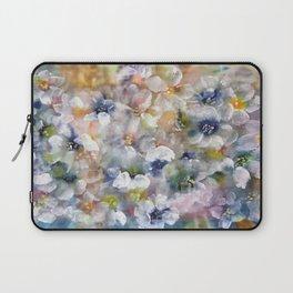 Evening-Primrose  Laptop Sleeve