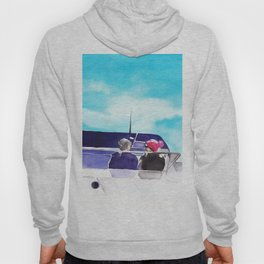 Young Love II (Larry Stylinson) Hoody