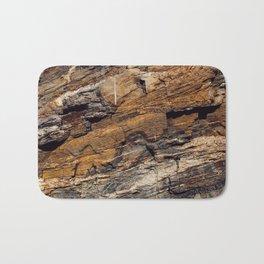 Rocky Mountain Texture Bath Mat