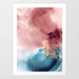 Midas Touch Art Print