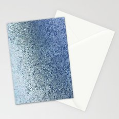 Bubbles and Bokeh Stationery Cards