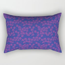 Delicate Collection Rectangular Pillow