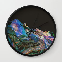 NUEXTIA29 Wall Clock
