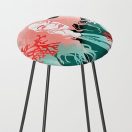 Coraline Counter Stool