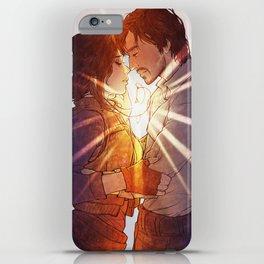 RebelCaptain iPhone Case