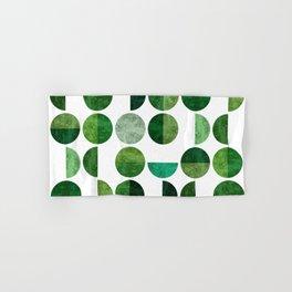 Minimalist pattern I Hand & Bath Towel