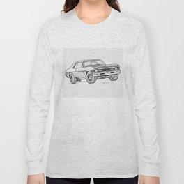 1968 Nova Long Sleeve T-shirt