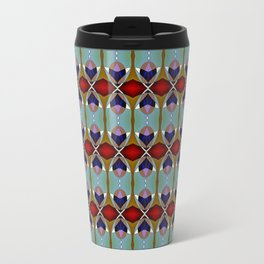 Manhattan 20 Metal Travel Mug