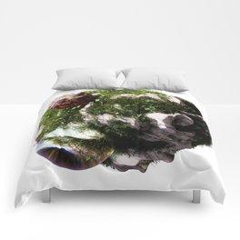 Planet #002 Comforters