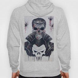 Punisher Skull Hoody