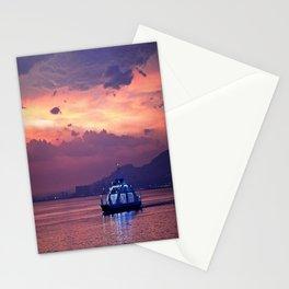 Ship Stationery Cards