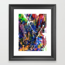 untitled 27 Framed Art Print