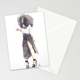 NaturalNERD Stationery Cards