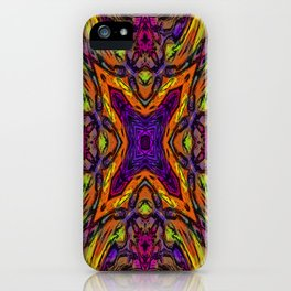 Crazy XXX iPhone Case