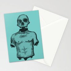 Skullboy Stationery Cards