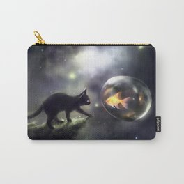 mutual thing Carry-All Pouch