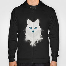 Arctic Fox Princess Hoody