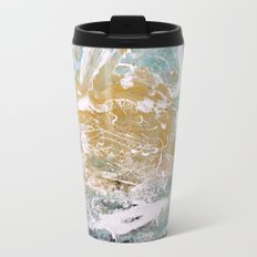 Ibiza Metal Travel Mug