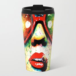 Electric Wasteland Travel Mug