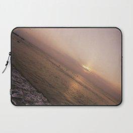 Vertical World Laptop Sleeve
