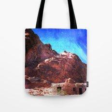 The Good Earth Tote Bag