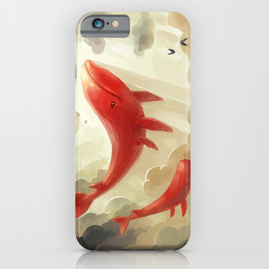 Deep Sky iPhone & iPod Case